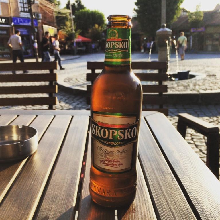 12 Macedonia_Skopsko Pfuetze