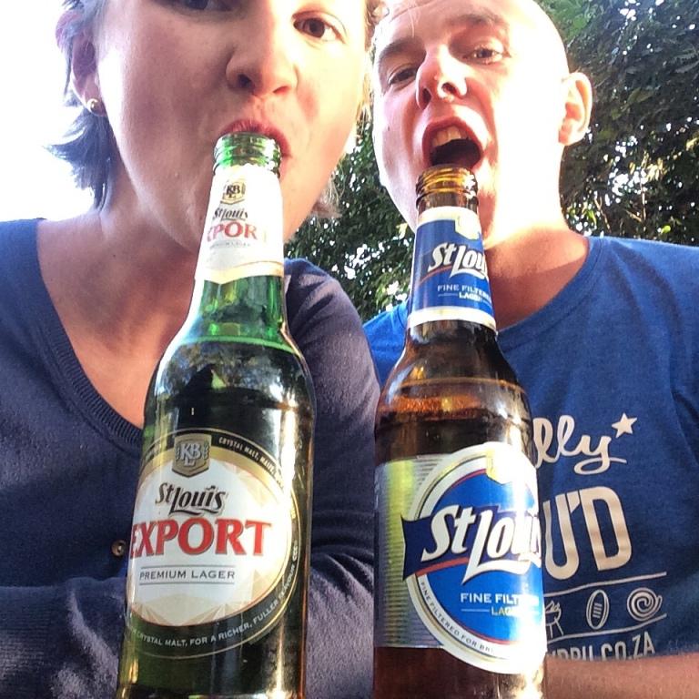 Botswana Export I